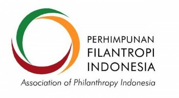LOGO Association of Philanthropy Indoensia