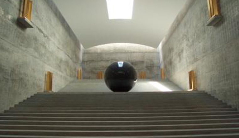 ベネッセハウスミュージアム