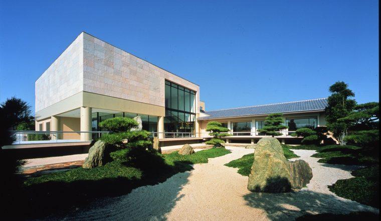 北野美術館