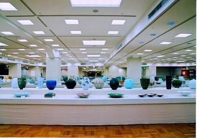 第52回日本伝統工芸展
