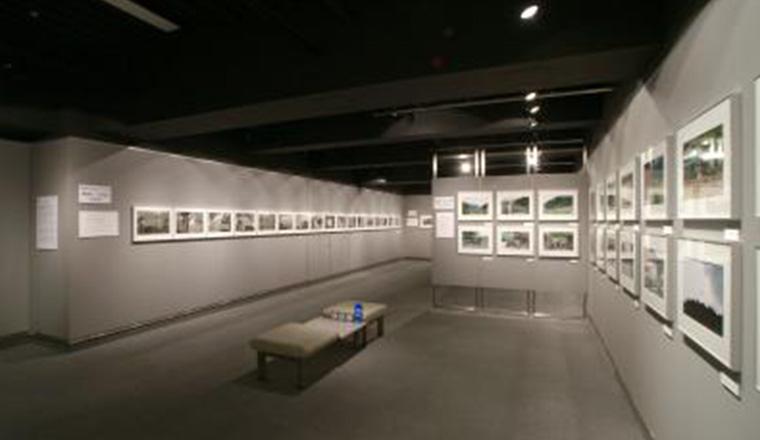 プレミオ展示風景
