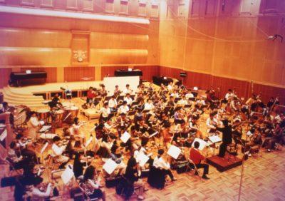 東京交響楽団『国連デー・コンサート』