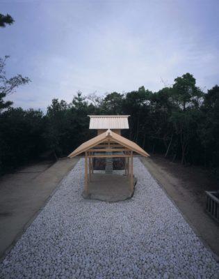 家プロジェクト「護王神社」