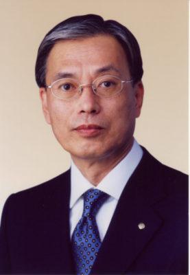前田新造 株式会社資生堂 代表取締役社長