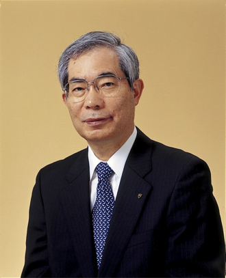 斎藤勝利 第一生命保険相互会社代表取締役社長
