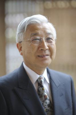 中村俊郎 中村ブレイス株式会社代表取締役